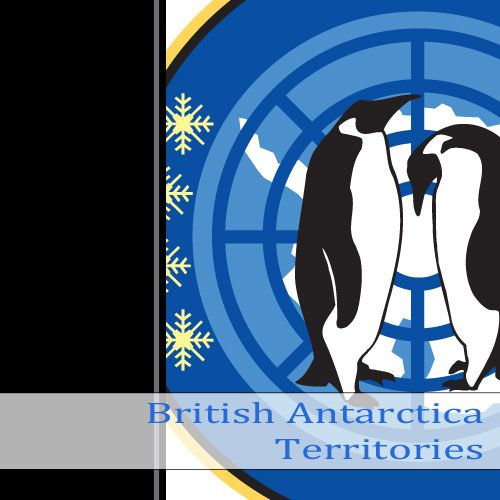 British Antarctica Territories