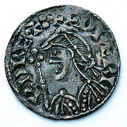 Edward the Confessor Penny